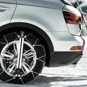 Thule gépkocsi hóláncok / Snow Chains