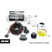 BRiNK 13p. elektromos szett <BR> RENAULT ESPACE MPV - 742362
