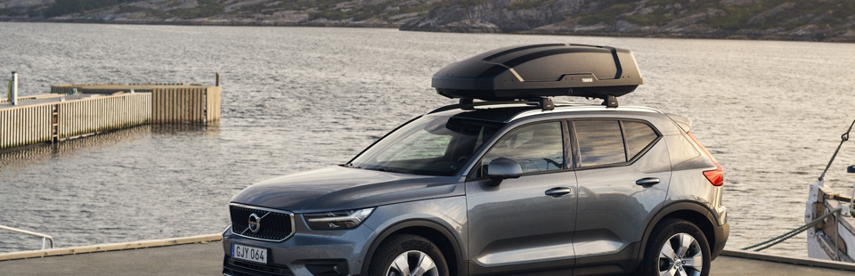 Thule Force XT tetőbox